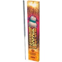 РС1710 бенгальская свеча БЕНГАЛЬСКИЙ ОГОНЬ 230мм *60/360(6)