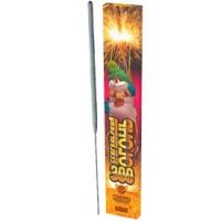 РС1720 бенгальская свеча БЕНГАЛЬСКИЙ ОГОНЬ 300мм *20/160/(3)