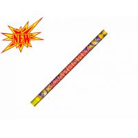 """PC5376 римская свеча МАЛИНОВКА (1""""х8) *1/36 СУПЕР-ЦЕНА!"""